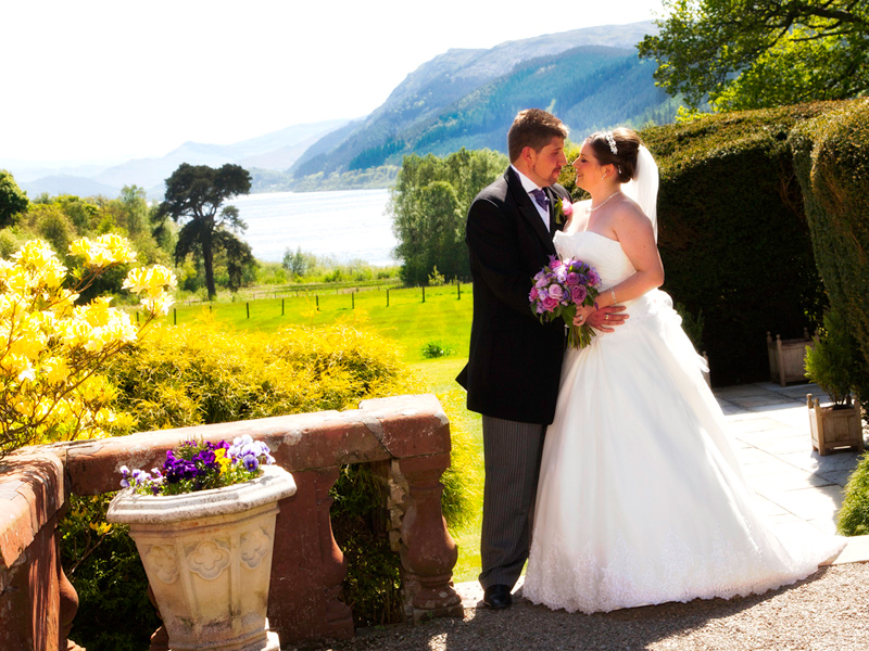 Armathwaite Hall Weddings